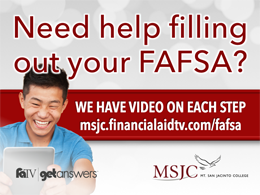 Need help filling out your FAFSA?