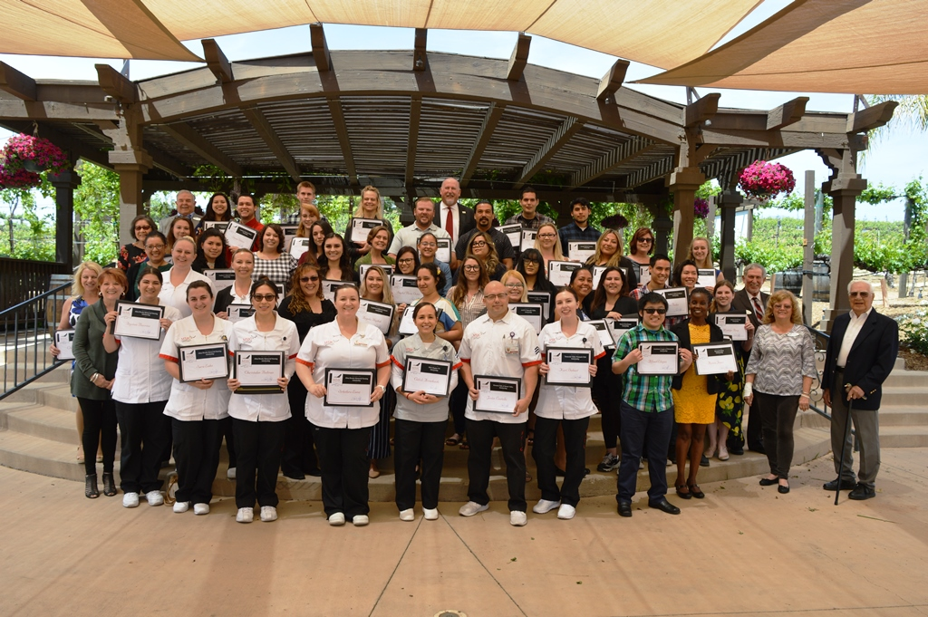 MSJC Foundation Honors 64 Student Scholarship Recipients