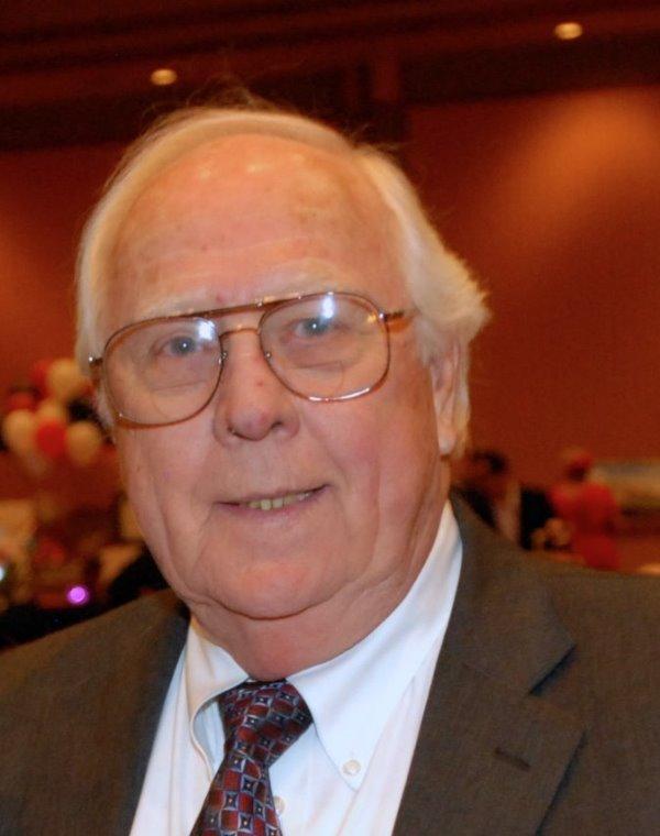 Longtime Banning resident, educator Eugene
