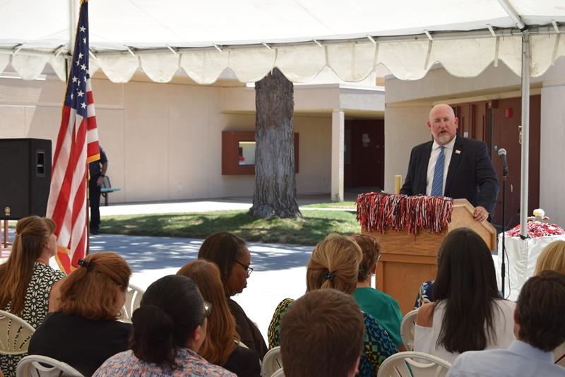 MSJC Unveils New Student Health Centers