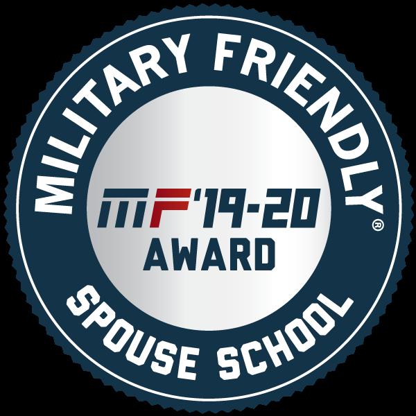 MSJC Named Military Friendly Spouse School