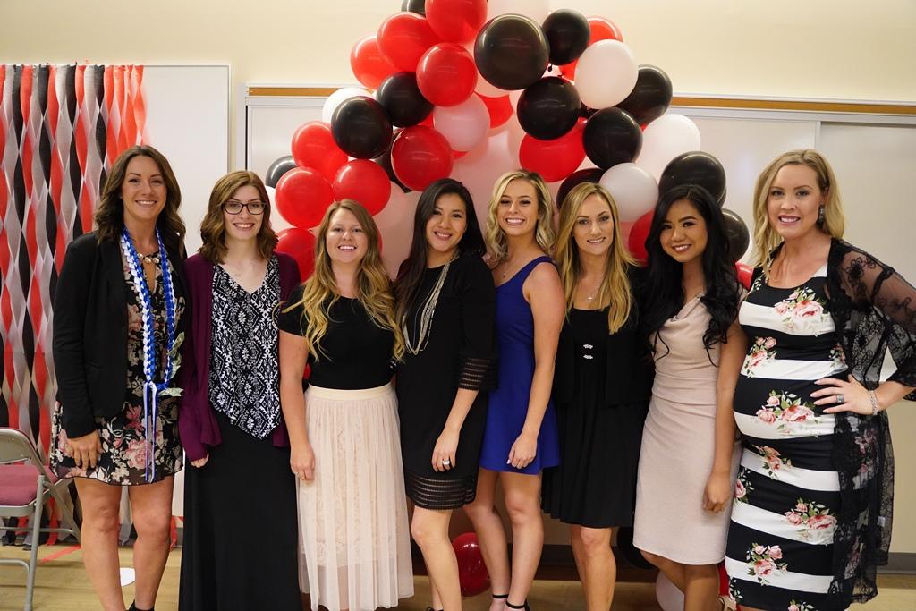 MSJC Celebrates Diagnostic Medical Sonography Program Graduates