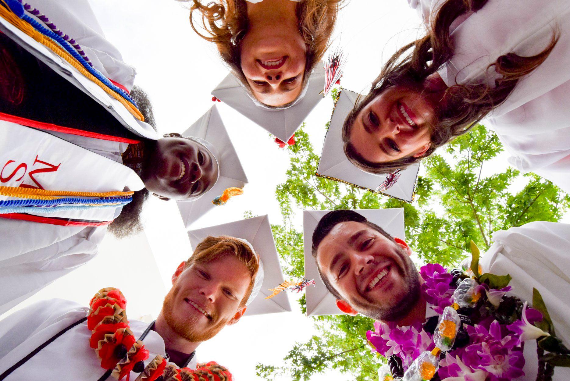 MSJC Recognizes 46 Nursing Graduates During Nurse Pinning Ceremony