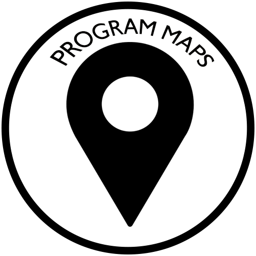 Program map marker