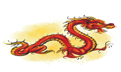 Proverb Dragon